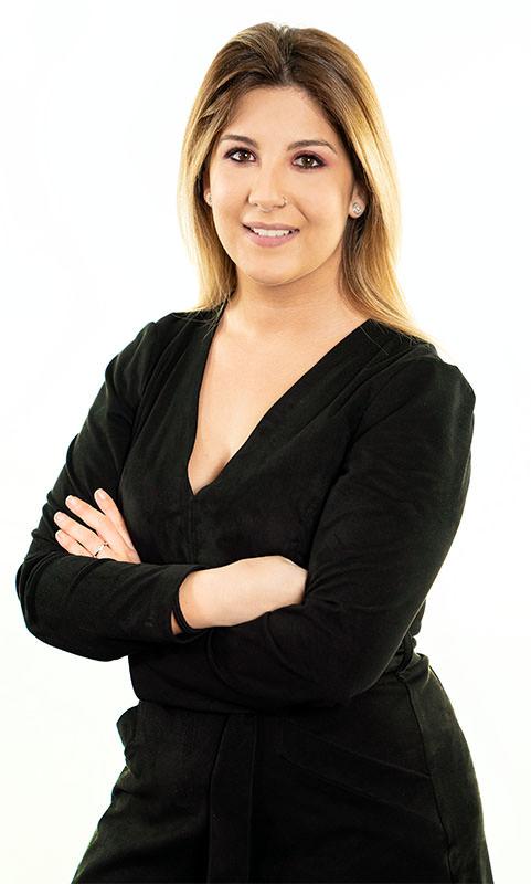 Sarah Crujera